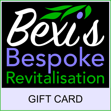 Bexi's Gift Card