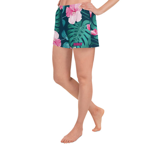 Dodgy Tropical Women's Shorts