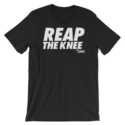 Dodgy Reap the Knee