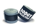 Dodgy Hand Wraps - Grey
