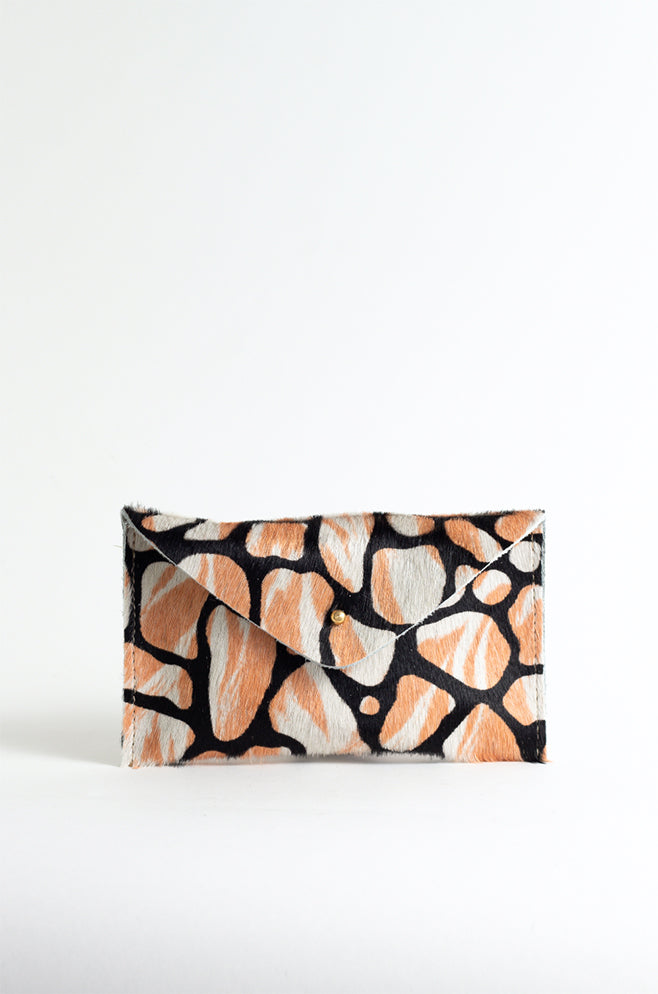 Animal Pattern Purse