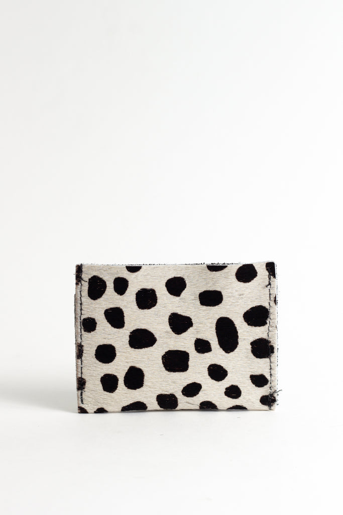 Dot Card Holder