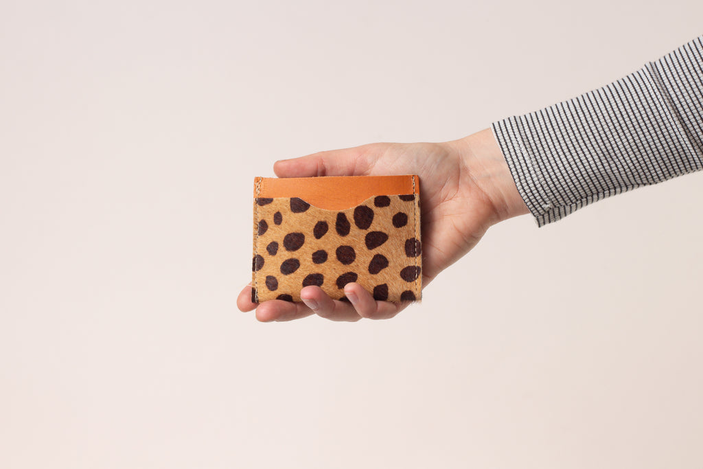 Dot 2 Card Holder