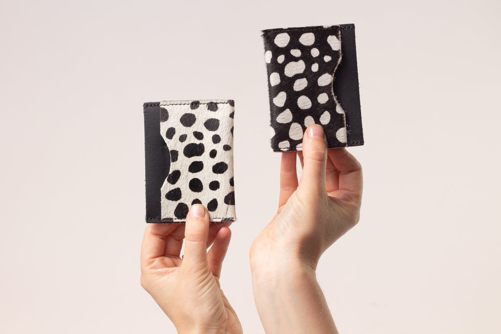 Dot 3 Card Holder