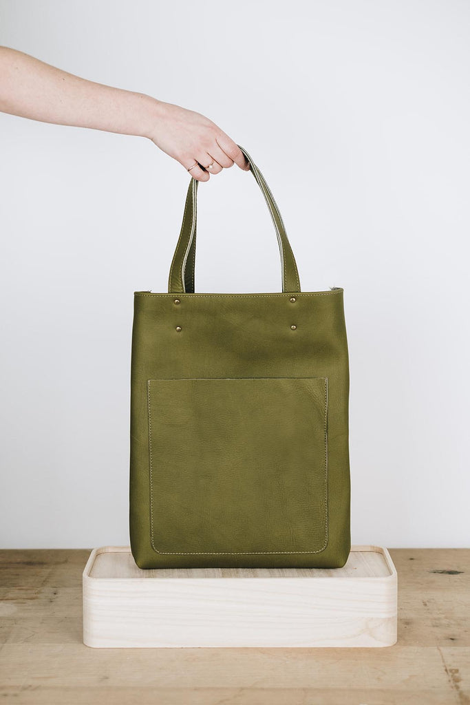 Olive Tote