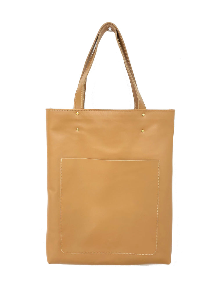 Camel Tote