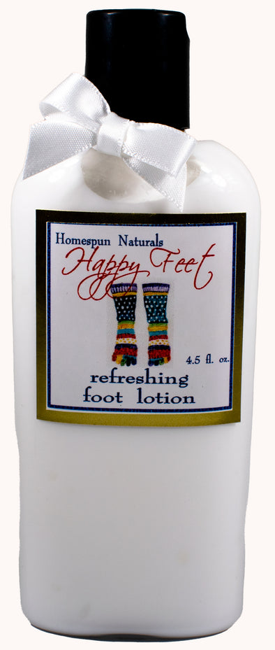 Bath and Body - Foot lotion