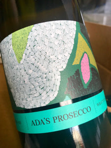 Who would of thought? PROSECCO is winter's NEW drink!
