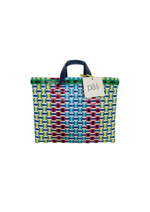 Small Pali Basket- Summer