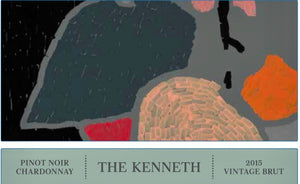 2015 The Kenneth Vintage Brut