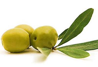 Ingredient - Green Olives
