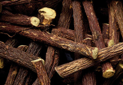 Ingredient - Licorice