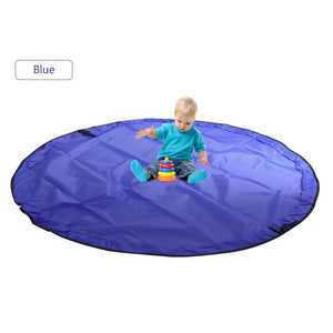 ABEDOE 150cm Portable Kids Baby Play Mat