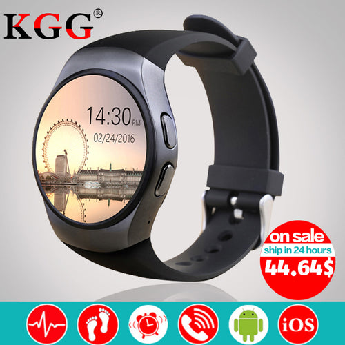 Smart sport watch for Android