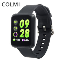 COLMI Smart Watch Men IP68 Waterproof Blood Pressure Fitness Tracker Women Clock Kids