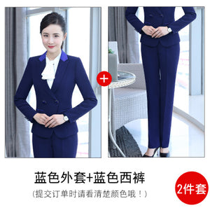 Casual Office  2 piece Sets