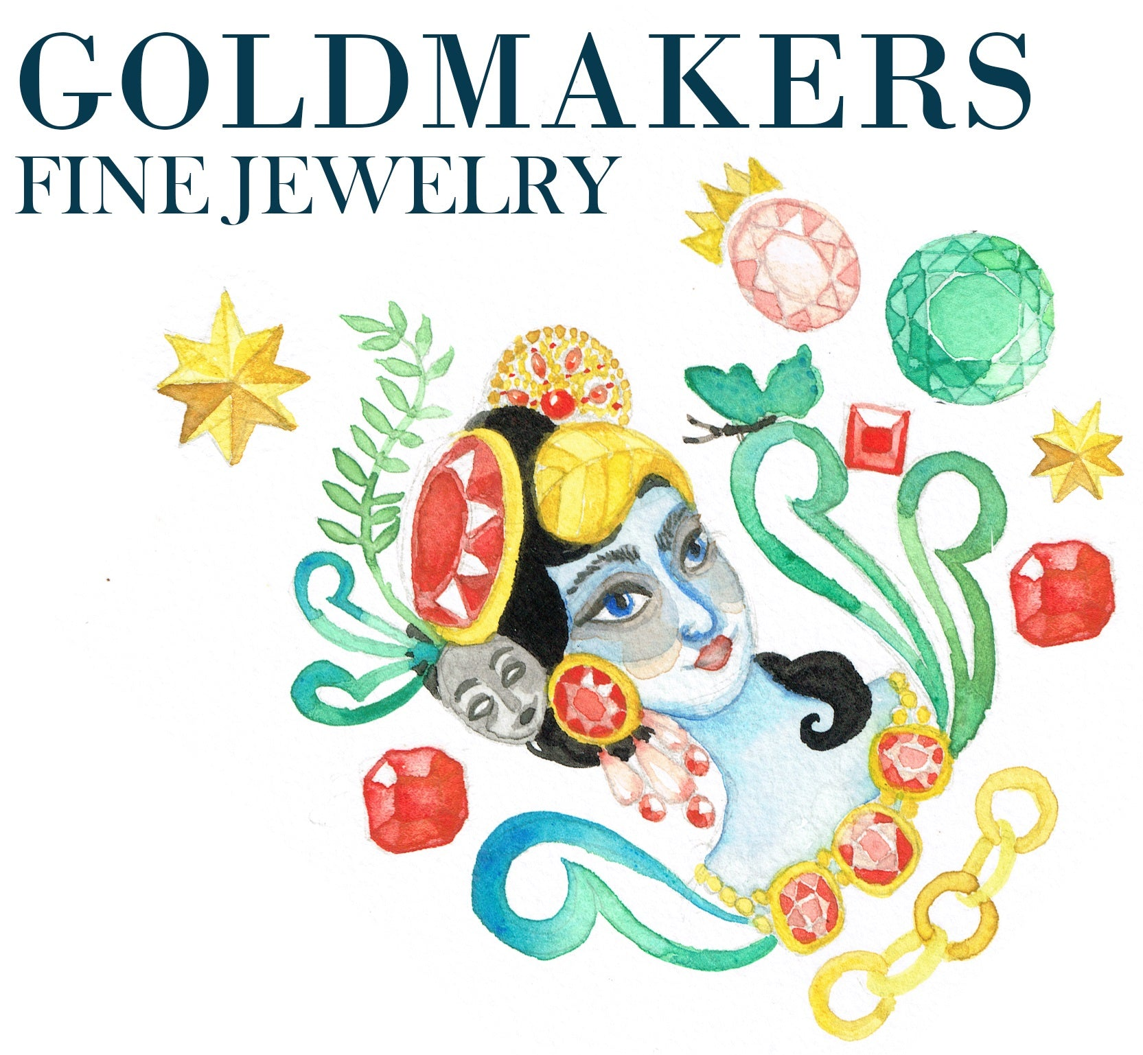 Goldmakers Fine Jewelry