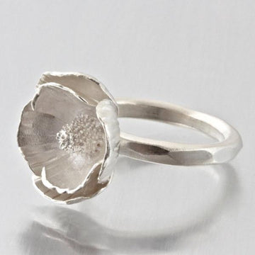 Poppy Ring - Goldmakers Fine Jewelry
