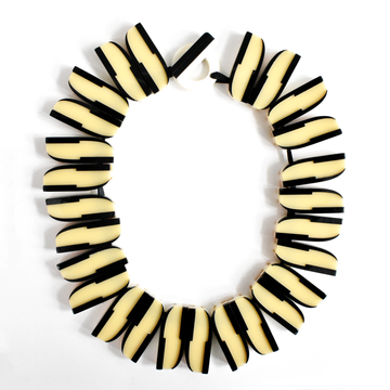 Aurora Reversible Necklace - Goldmakers Fine Jewelry