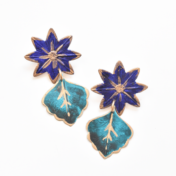 Bali Earrings - Goldmakers Fine Jewelry