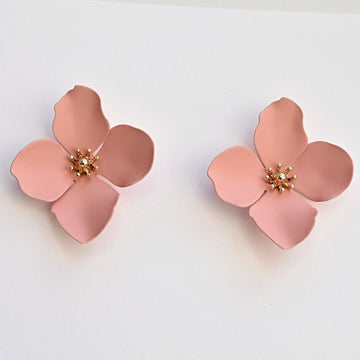 Sweet Pea Post Earrings