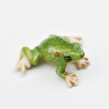 Frog Lapel Pin - Goldmakers Fine Jewelry