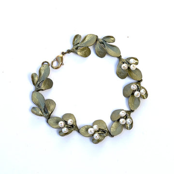 Barberry Bracelet - Goldmakers Fine Jewelry