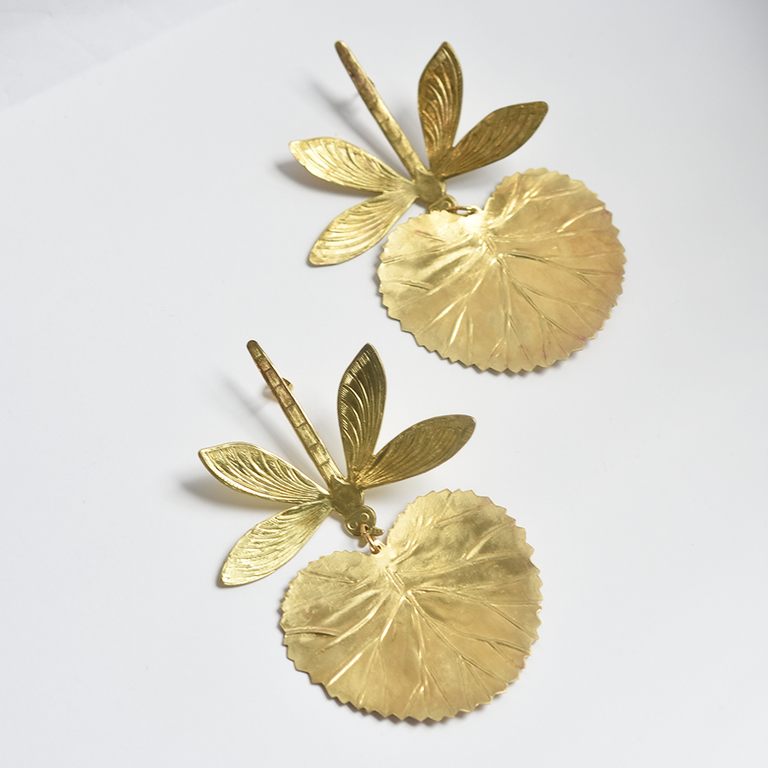 Natori Earrings - Goldmakers Fine Jewelry