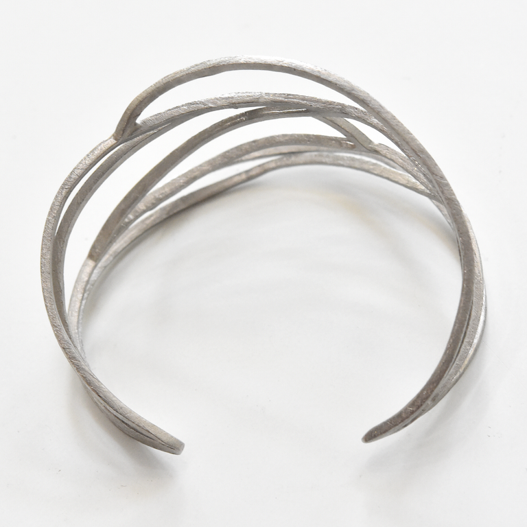 Valentina Cuff - Goldmakers Fine Jewelry