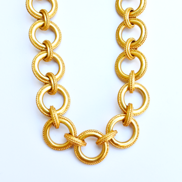 Verona Necklace - Goldmakers Fine Jewelry