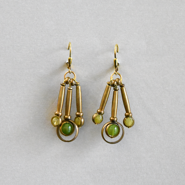 Windchime Drops - Goldmakers Fine Jewelry
