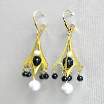 Chandelier Drops - Goldmakers Fine Jewelry