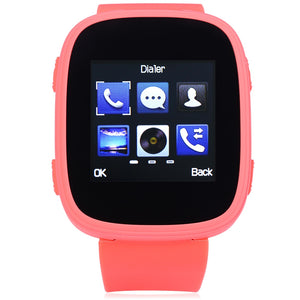 Phone Smartwatch Bluetooth Sound Recorder Heart Rate Measurement Functions