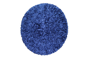 KCB2322 Chenille Dark Blue
