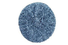 KCB2322 Chenille Denim Blue