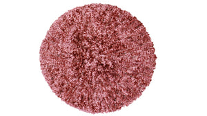 KCB2322 Chenille Mauve With Rose Gold Lurex