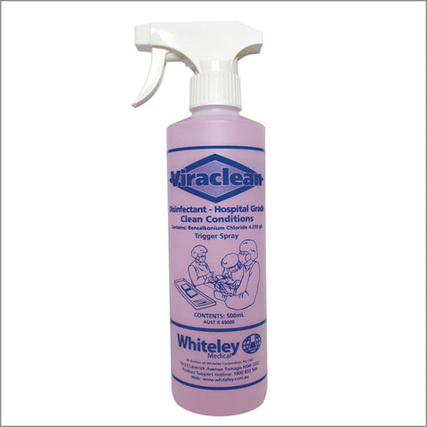 Viraclean Trigger Spray