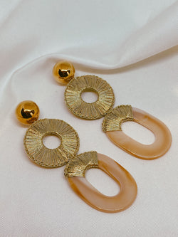 KARINA - EARRINGS