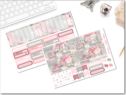 EC February Monthly Kit