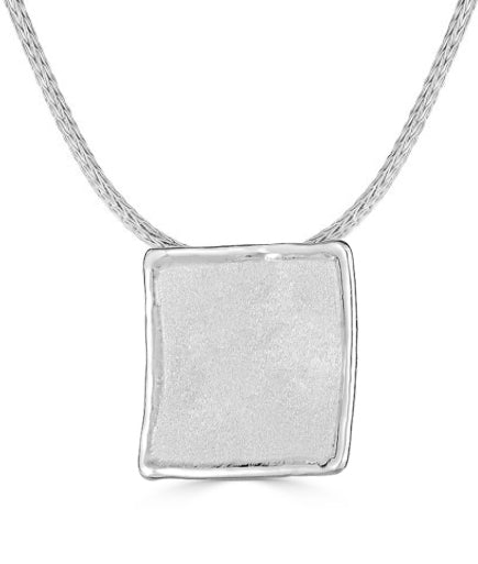 Silver Pendant AMMOS Style 32