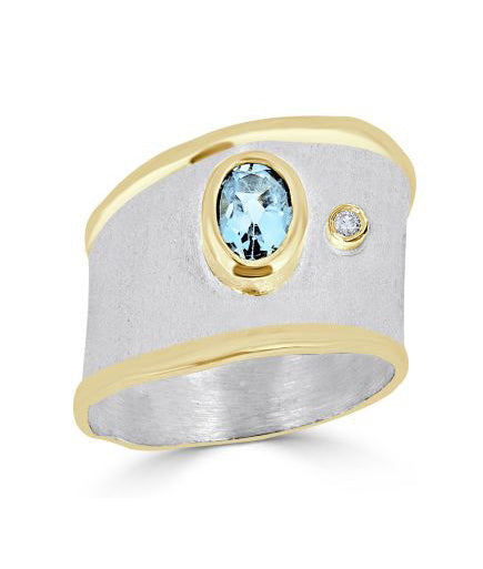 MIDAS Diamond Ring Style 07