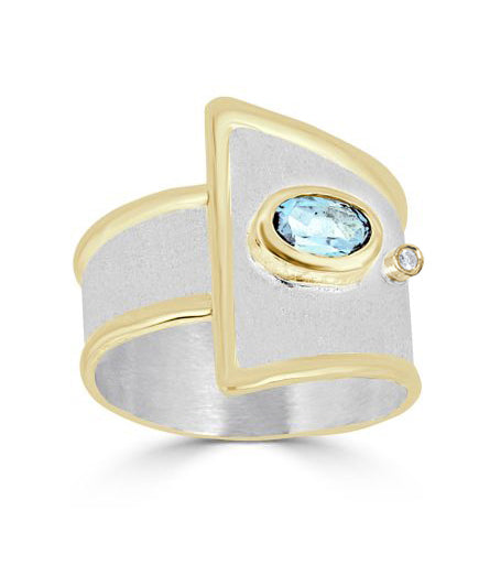 MIDAS Diamond Ring Style 08