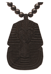Pharaoh Pendant Good Wood Black