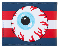 Keep Watch Wallet Mishka Navy/Red