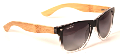 Carpentier Sunglasses Silvano Black Gradient/Gray