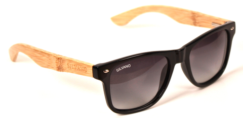 Carpentier Sunglasses Silvano Black/Black