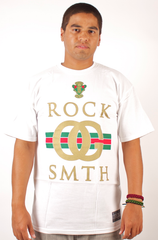 OG T-Shirt Rocksmith White
