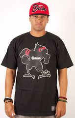 Ninjaville T-Shirt Rocksmith Black