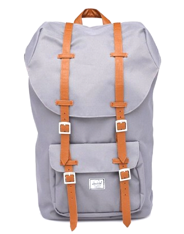 Little America Bag Herschel Gray