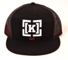 Bracket Trucker KR3W Black